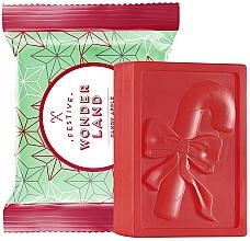 Kup Mydło o zapachu kandyzowanego jabłka - Oriflame Festive Wonderland Candy Apple Soap Bar