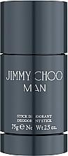 Kup Jimmy Choo Man - Perfumowany dezodorant w sztyfcie dla mężczyzn