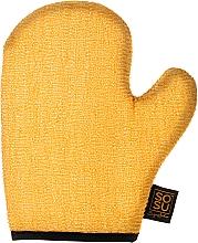 Kup Rękawiczka do peelingu - Sosu by SJ Dripping Gold Luxury Tanning Mitt Exfoliating