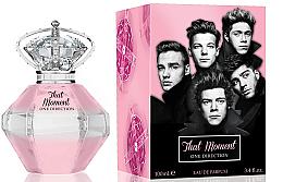 Kup PRZECENA! One Direction That Moment - Woda perfumowana*