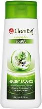 Kup Balansujący szampon do włosów - Twin Lotus Healthy Balance Shampoo