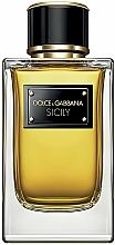 Dolce & Gabbana Velvet Sicily - Woda perfumowana — фото N2