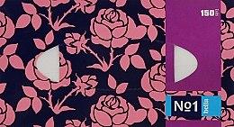 Kup Chusteczki higieniczne dwuwarstwowe Szara róża - Bella Wipes