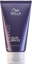 Kup Krem do ochrony skóry głowy - Wella Professionals Invigo Color Service Skin Protection Cream