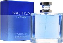Kup Nautica Voyage - Woda toaletowa