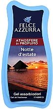 Kup Odświeżacz powietrza w żelu - Felce Azzurra Gel Air Freshener Notte d'estate