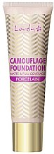 Kup Matujący podkład do twarzy - Lovely Camouflage Foundation