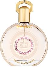 Kup M. Micallef Royal Rose Aoud - Woda perfumowana