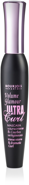 Tusz do rzęs - Bourjois Volume Glamour Ultra Curl