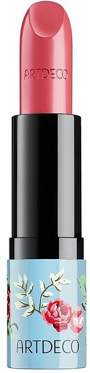 Pomadka o zapachu wanilii - Artdeco Perfect Color Lipstick — фото N2