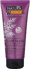 Kup Wzmacniająca maska do wszystkich rodzajów włosów - Natura Estonica Long'n'Strong Hair Mask