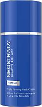 Kup Ujędrniający krem do szyi o potrójnym działaniu - NeoStrata Skin Active Trimple Firming Neck Cream