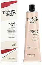 Kup Półtrwała farba do włosów - Kosswell Professional Color Trends Mask Refresh Colors