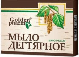 Kup Mydło dziegciowe - Golden Pharm