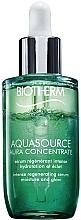 Kup Nawilżająco-regenerujące serum do twarzy - Biotherm Aquasource Serum Biphase