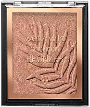 Kup Bronzer do twarzy - Wet N Wild Color Icon Bronzer