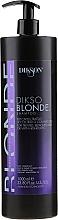 Kup Szampon do jasnych włosów - Dikson Dikso Blonde Shampoo