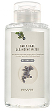 Kup PRZECENA! Płyn micelarny z ekstraktem z jagód - Eunyul Daily Care Cleansing Water Blue Berry *