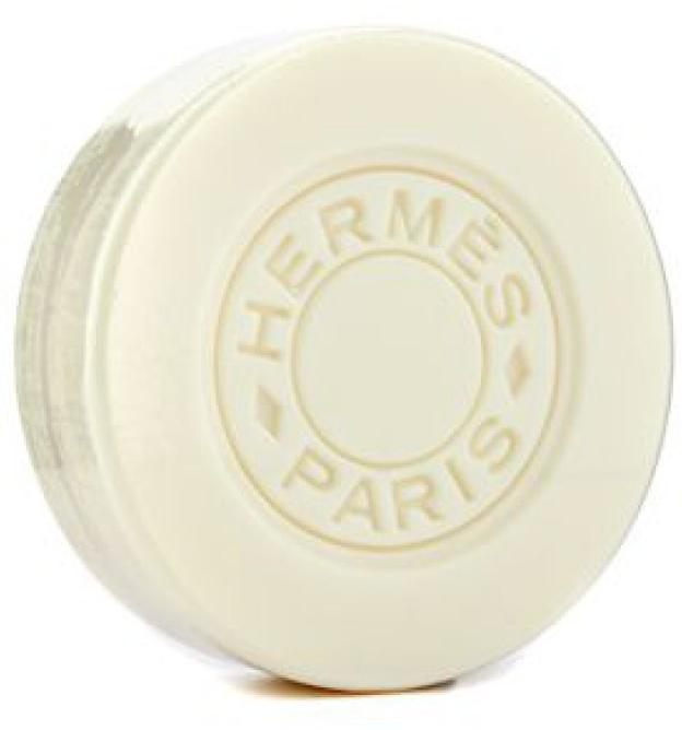 Hermès Calèche - Perfumowane mydło w kostce — фото N1