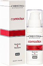 Kup Nawilżające serum regenerujący do twarzy - Christina Comodex Hydrate & Restore Serum