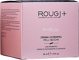 Kup Nawilżający krem probiotyczny do skóry suchej - Rougj+ ProBiotic Crema Hydrapro