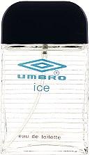 Kup Umbro Ice - Woda toaletowa (tester z nakrętką)