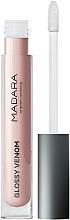 Kup Nawilżający błyszczyk do ust - Madara Cosmetics Glossy Venom Lip Gloss