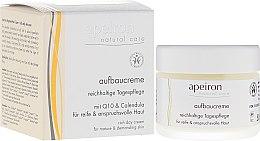 Kup Regenerujący krem na dzień - Apeiron Regenerating Day Cream