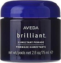 Kup Nawilżająca pomada do włosów - Aveda Brilliant Humectant Pomade
