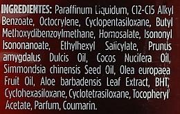 Olejek do opalania - Mediterraneo Sun Coconut Suntan Oil SPF10 — фото N3