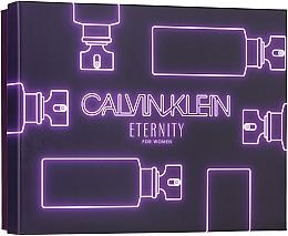 Kup Calvin Klein Eternity For Woman - Zestaw (edp 100 ml + edp 10 ml + b/l 100 ml)