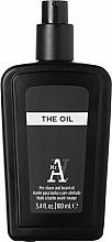 Kup Olejek do golenia brody - I.C.O.N. MR. A. The Oil