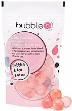 Kup Perełki do kąpieli Herbata owocowa - Bubble T Bath Pearls Summer Fruits Tea Melting