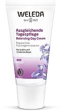 Kup Nawilżający krem do twarzy na dzień z irysem - Weleda Iris Hydrating Facial Cream