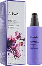 Kup Mineralny balsam do ciała - Ahava Mineral Body Lotion Spring Blossom