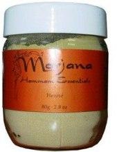 Kup Henna do włosów w ekonomicznym opakowaniu - Morjana Hammam EssentialsRefill Henna