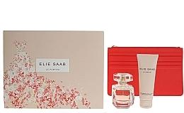 Kup Elie Saab Le Parfum - Zestaw (edp/50ml + b/lot/75ml + bag)