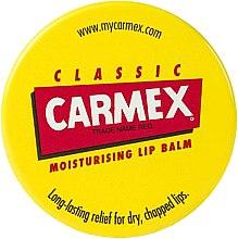 Kup Nawilżający balsam do ust - Carmex Lip Balm Original