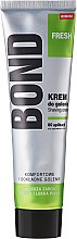 Kup Krem do golenia - Bond Shaving Cream