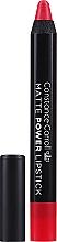 Kup Matowa szminka w kredce - Constance Carroll Matte Power Lipstick