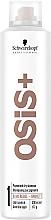 Suchy szampon do brązowych odcieni włosów - Schwarzkopf Professional OSiS+ Boho Rebel Brunette — фото N2
