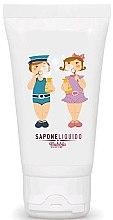 Kup Organiczne mydło w płynie dla dzieci - Bubble&CO