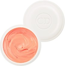 Kup Odżywczy krem do paznokci - Dior Creme Abricot Fortifying Cream For Nails