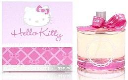 Kup Koto Parfums Hello Kitty Call Me Princess - Woda toaletowa (edt 50 ml + box)