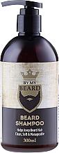 Kup PRZECENA! Szampon do brody - By My Beard Beard Care Shampoo *