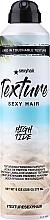 Kup Teksturyzujący lakier do włosów - SexyHair High Tide Texturizing Finishing Hairspray