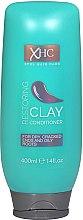Glinkowa odżywka do włosów zniszczonych i rozdwajających się - Xpel Marketing Ltd XHC Hair Care Restore Clay Conditioner — фото N1