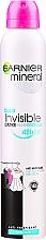 Kup Antyperspirant w sprayu - Garnier Mineral Invisible