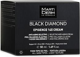Kup Krem do twarzy na dzień - MartiDerm Black Diamond Epigence 145 Cream