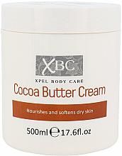 Kup Odżywczy krem zmiękczający do ciała z masłem kakaowym - Xpel Marketing Ltd Body Care Cocoa Butter Cream